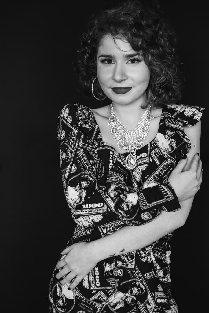 NWI glamour photographer, NWI portrait photographer, Indiana photographer, modern glamour photographer